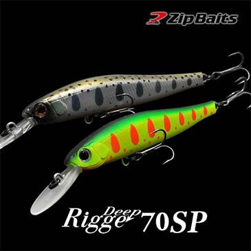 집베이트 Rigge Deep 70SP (릿지 딥 70SP)